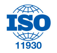 Norme iso 11930
