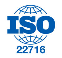 Norme iso 22725