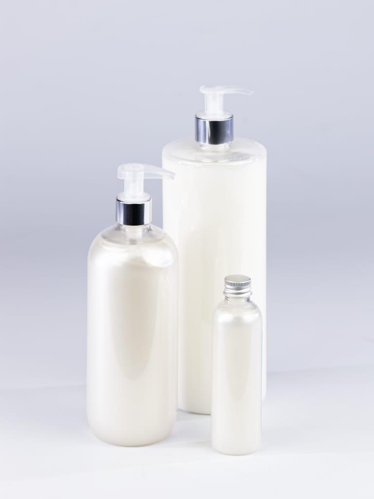 Fabricant de gel douche en private label