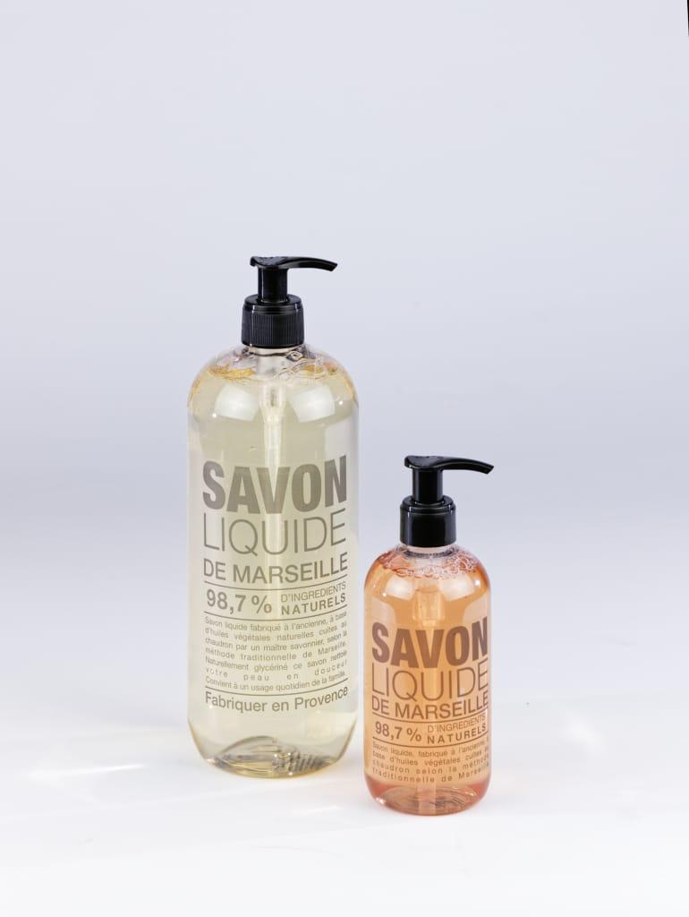 Fabricant de savon liquide 500ml