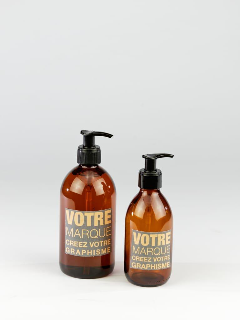 Fabricant de savon en marque blanche