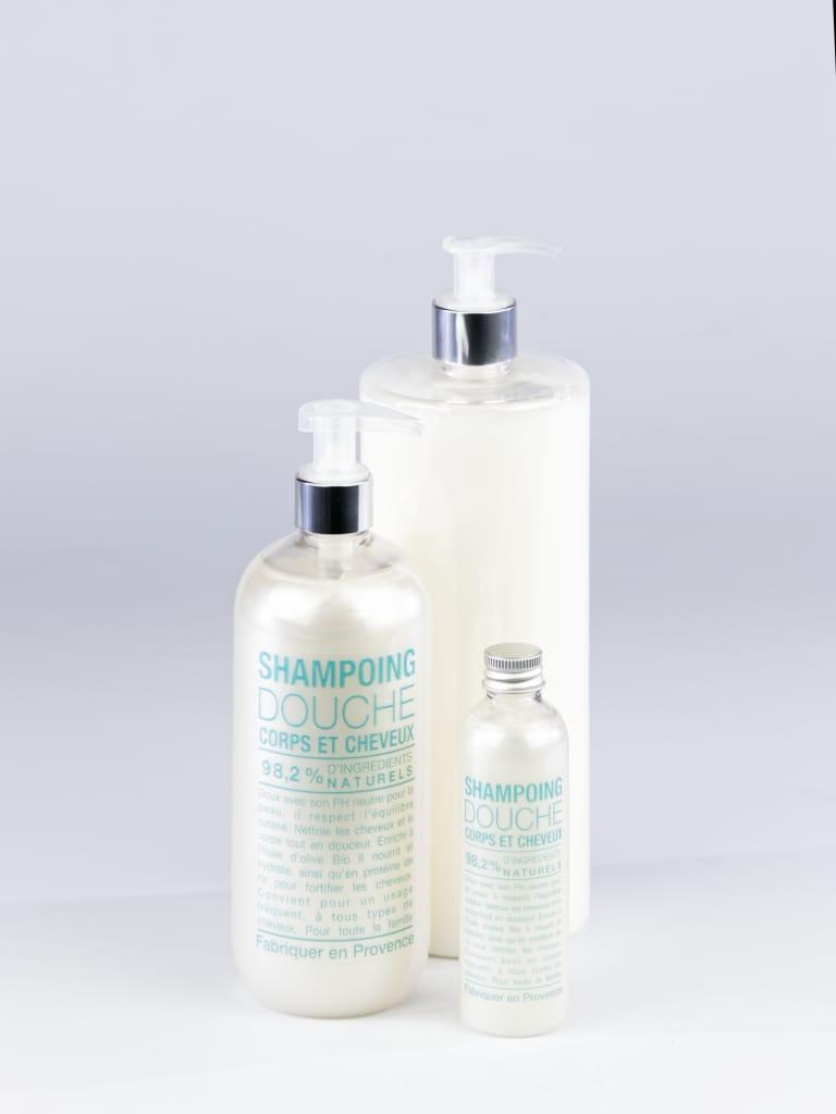 Fabricant de shampoing naturel