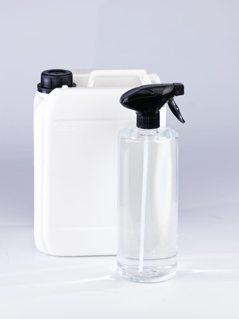 Fabricant de spray nettoyant