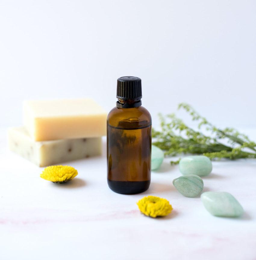 Développement gamme de savon