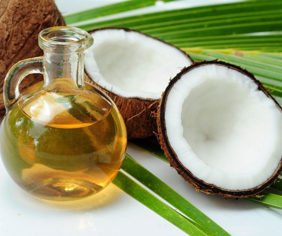 cosmétique marque blanche huile végétale