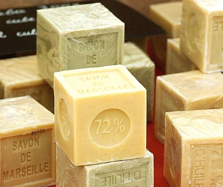 Fabricant de savon de marseille