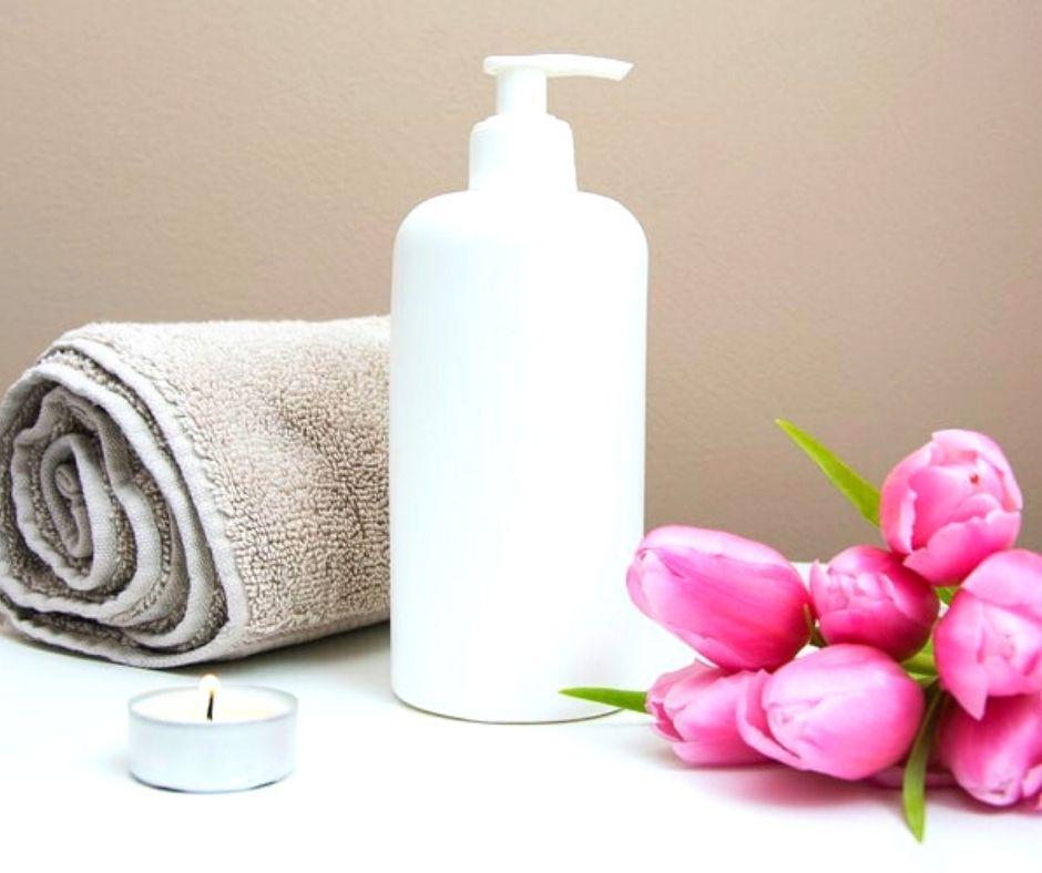 Fabrication de savon liquide artisanal